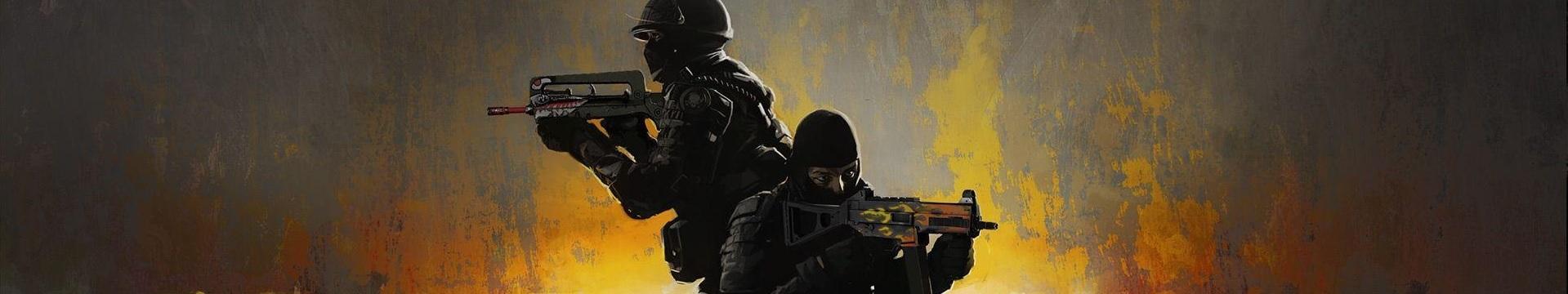 Counter Strike Go Server mieten Wallpaper