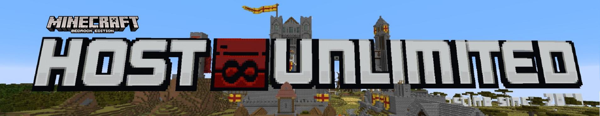 Minecraft Bedrock  / Pocked-Edition Wallpaper