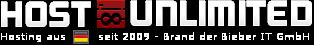 Host-Unlimited Logo