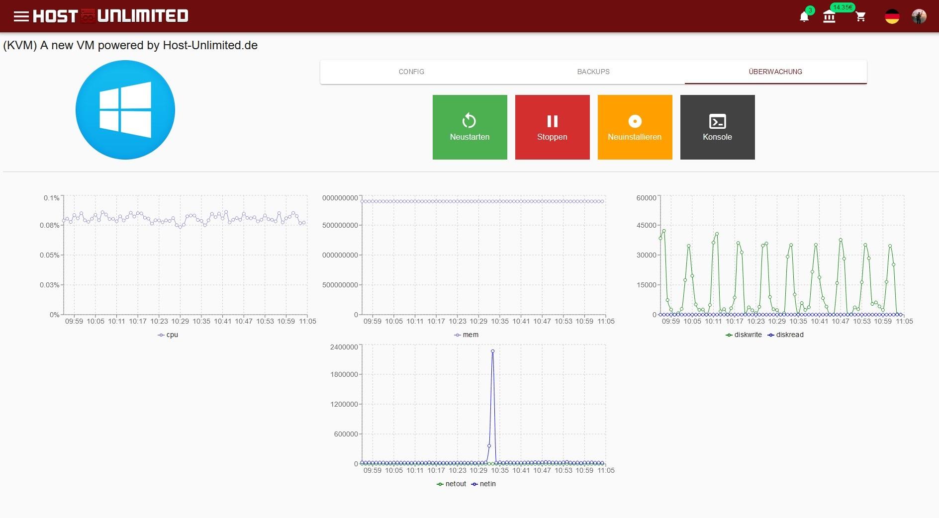 vps-webinterface-screenshot1