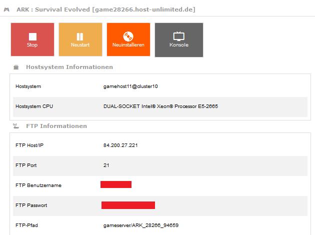 gameserver-webinterface-screenshot1